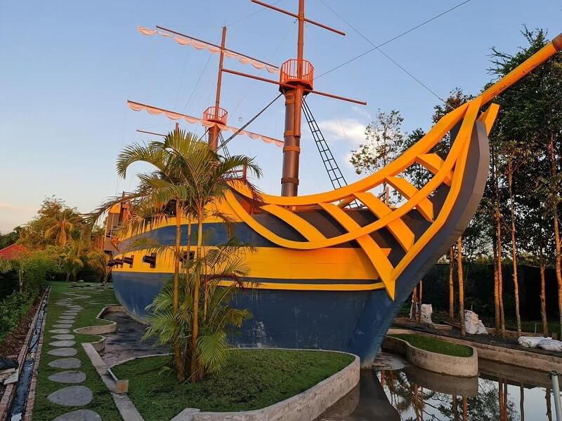 Hình ảnh xung quanh thuyền buồm