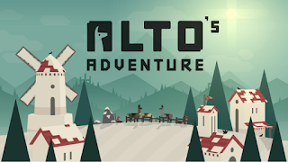 Alto's Adventure