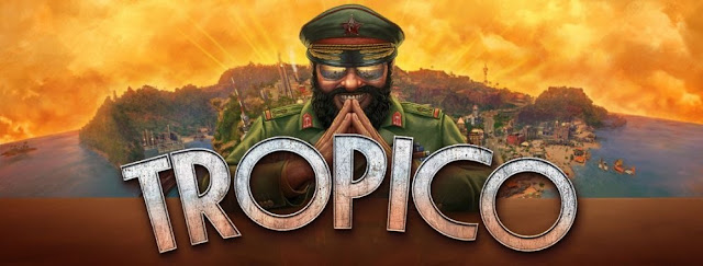 Tropico for Android Download APK