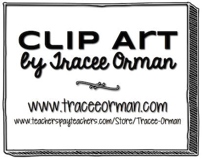 Clip Art and Graphics by Tracee Orman www.traceeorman.com