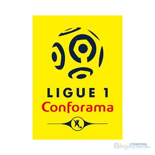 Ligue 1 Conforama Logo vector (.cdr)