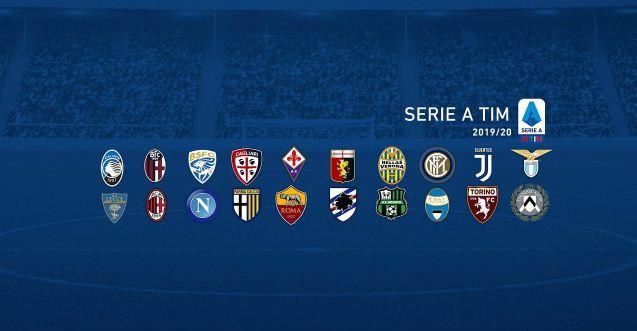 Liga Italia Resmi Bergulir Kembali Mulai 20 Juni 2020