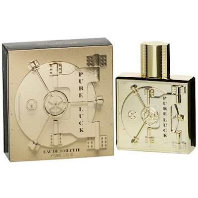 Parfum Pria Linn Young Pure Luck