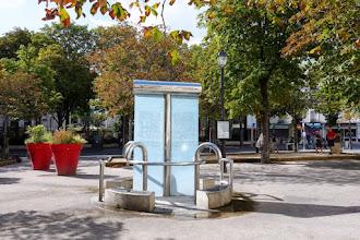 Paris : Puits artésiens parisiens - Passy, La Chapelle, Butte-aux-Cailles, les 3 dernières fontaines d'eau de source