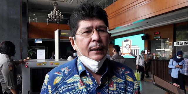 Pengacara Demokrat: Kubu Moeldoko Hanya Tukang Klaim Dan Doyan Putarbalikkan Hukum