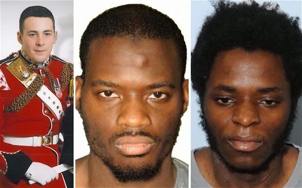 michael adebolajo sentenced life