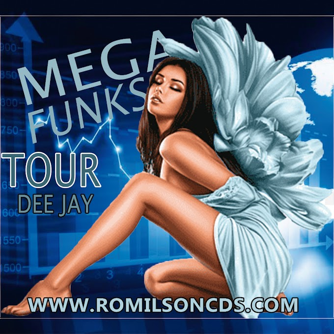 MEGAFUNKS  TOUR DEEJAY