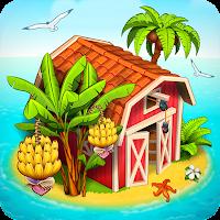 Farm Paradise: Fun farm trade Mod Apk