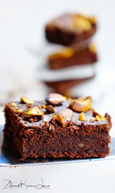 http://zdrovekarmelove.blogspot.com/2014/06/proteinowe-brownie-z-fasoli-z.html