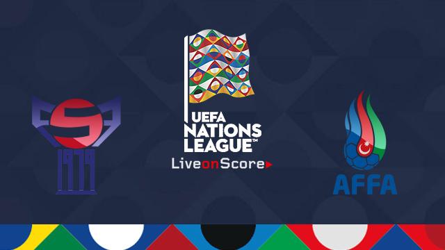 Prediksi UEFA Nations League Faroe Islands vs Azerbaijan 12 Oktober 2018 Pukul 01.45 WIB