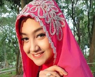 Lirik Lagu Jihan Audy - Kangen Rosul