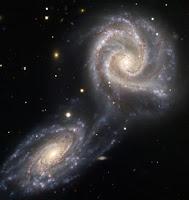 NGC 5426 & NGC 5427