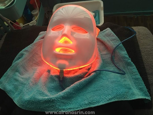 PENGALAMAN FACIAL TREATMENT DI DR MEDISPA & WELLNESS