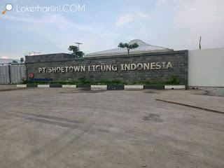 Loker Majalengka Mei 2020 - Lowongan kerja PT Shoetown Ligung Indonesia 2020