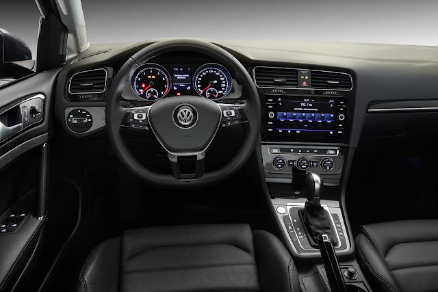 Novo VW Golf 2019 Highline Flex Automático