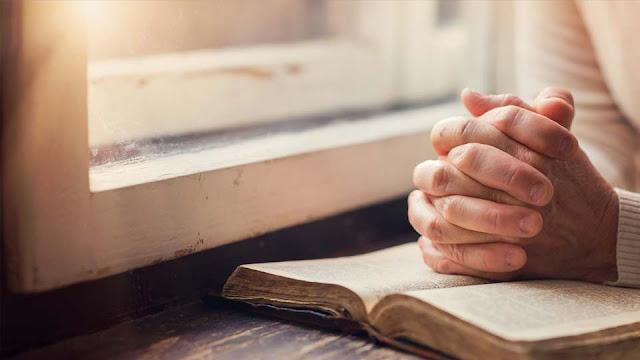 Minta Bantuan Tuhan Dalam Hal Keuangan Anda