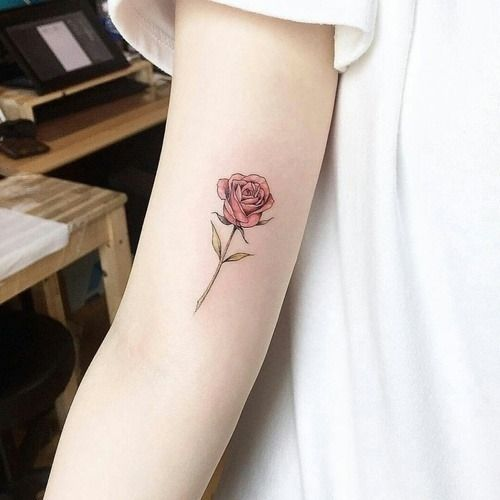 The 7 Most Popular Shoulder Position Tattoos for 2020