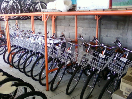 Tarif/Harga Sewa Rental Sepeda MTB, City Bike, Onthel Serang, Banten
