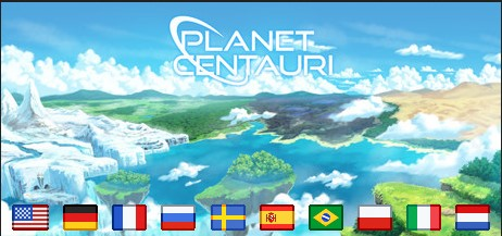 Planet Centauri PC Full Español | MEGA