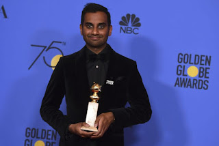 Popular Hollywood Star Aziz Ansari Replies To Sexual Misconduct Allegations