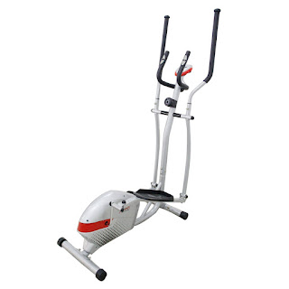 Sunny Health & Fitness SF-E3416 Magnetic Elliptical Trainer, picture, image, review features & specifications