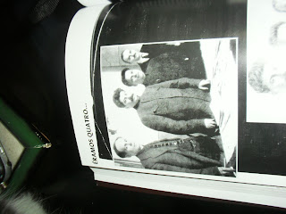 """Cai por terra a estória das """"fotos alteradas por Stalin"""""""