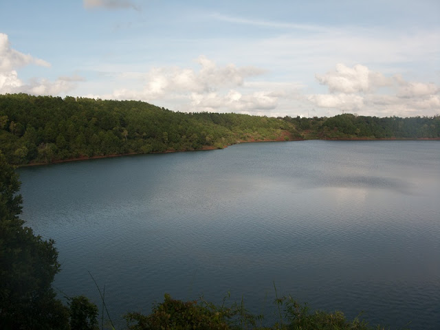 T'Nung Lake - the pearl in Central Hightlands