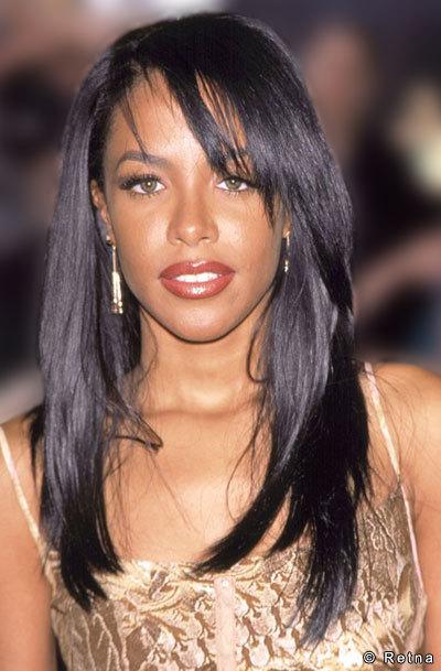 Aaliyah Hairstyle : aaliyah, hairstyle, Picture, Aaliyah, Hairstyles, Floyd, Donaldson, Journal