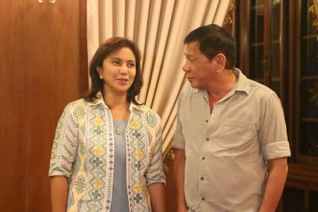 Duterte Challenges Robredo: If You Prove I Ordered EJK, I Will Resign!