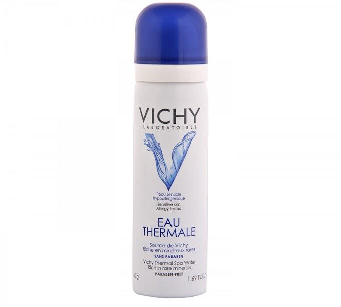 Vichy Termal Su