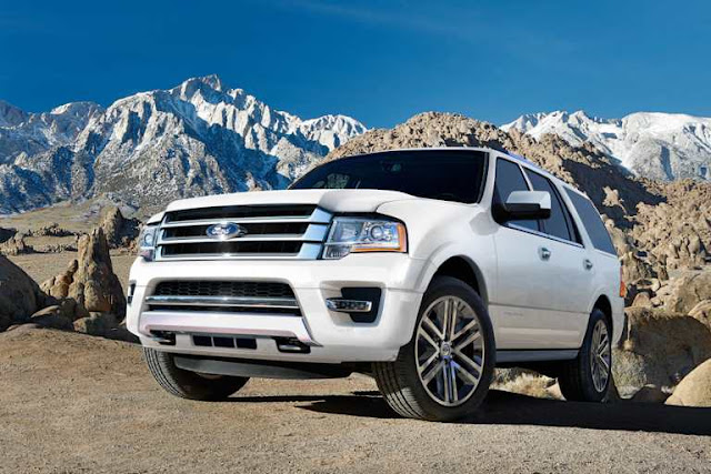 Ford Ranks the Highest in Initial Quality by J.D. Power in 31 Years
