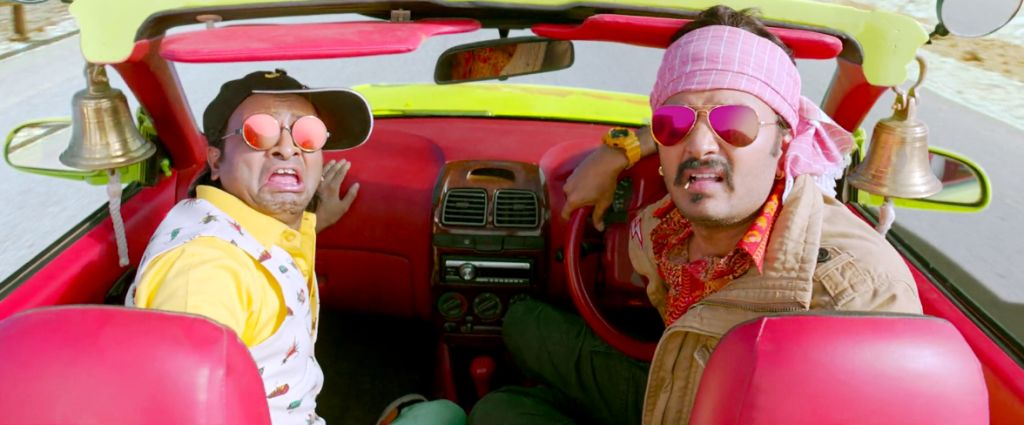Total Dhamaal (2019) Hindi 720p HDRip Download