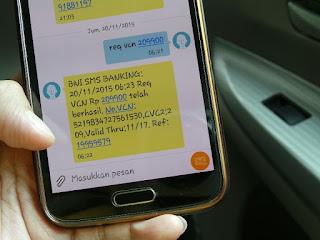 Cara Daftar Dan Cara Sms Banking BNI Dengan Mudah