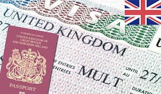 U.K Visa Requirements for Nigerians