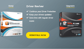 ReviverSoft Driver Reviver 2019