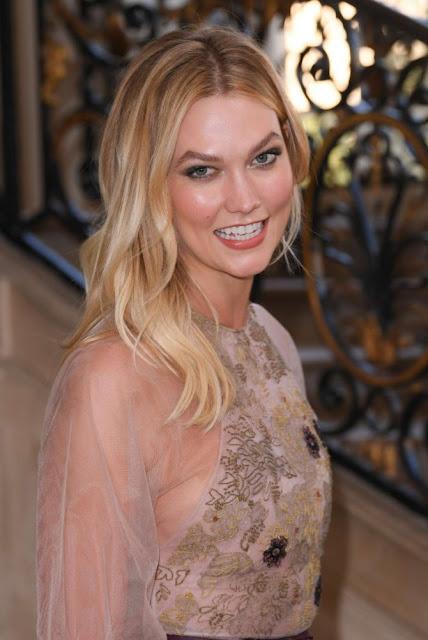 Американська модель, колишній ангел Victoria's Secret Карлі Клос