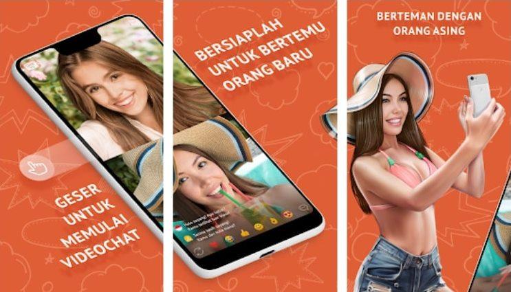 Kumpulan Aplikasi Video Call Random Terbaik untuk Android