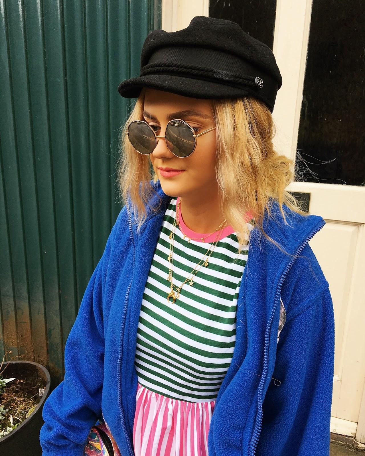4a27d015b33f5 I Wear My Own Style  Its All About The Baker Boy Hat