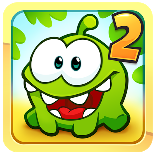 """Download Cut The Rope 2 Android APK"""