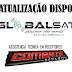 Globalsat GS280 Nova atualização 18/07/18
