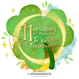 Urodziny w Piaskownicy!