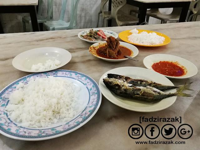 Restoran Mat Binjai Mahal