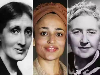 Like the Victorian age, Modernism literary too saw a rich gallery of women novelists. Some of whom attained to a high stature, making significant contributions which rival the masculine contributions.