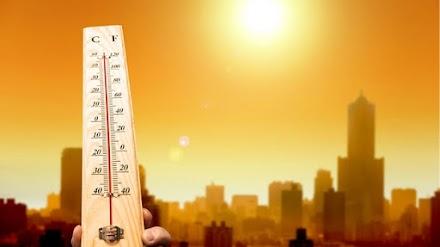 Οι ακραίες θερμοκρασίες που έχουν καταγραφεί στην Γή
