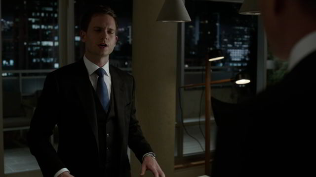 Suits Temporada 4 Completa HD 1080p Latino Dual