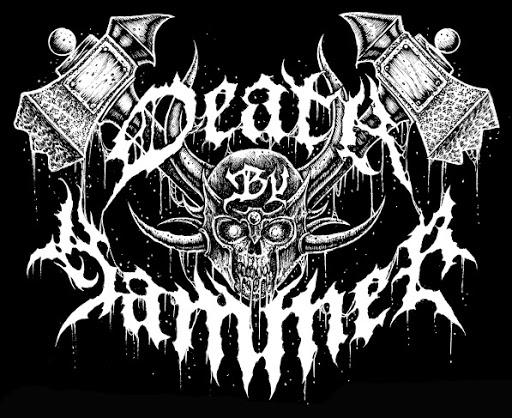 Death By Hammer Zine