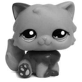 LPS Persian Cat V1 Pets