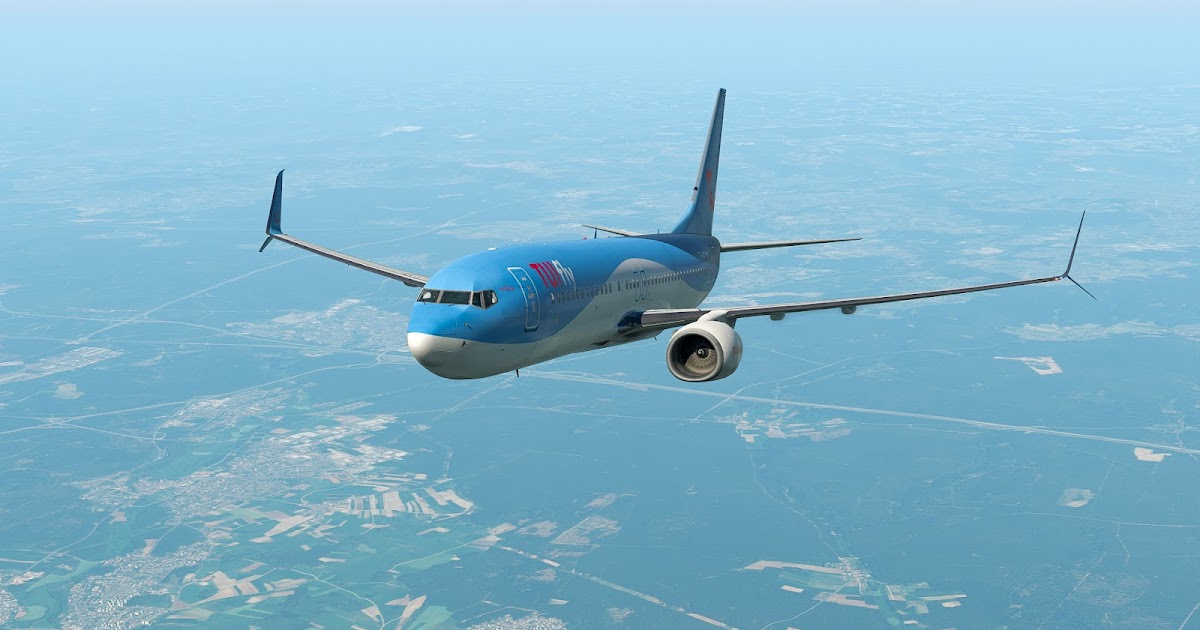 X Plane and More