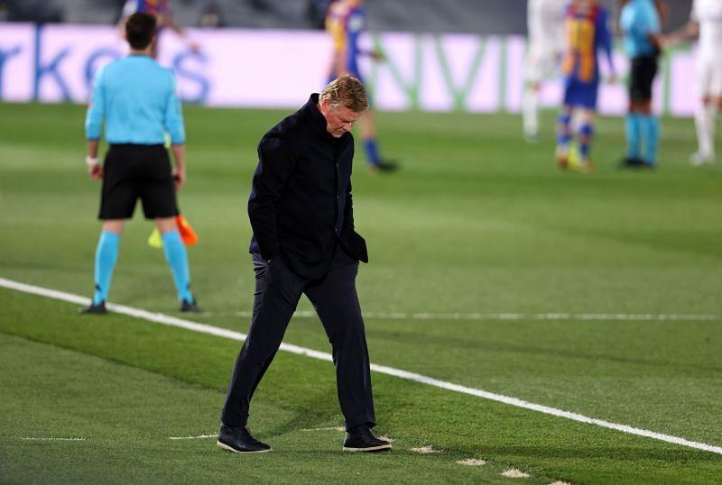 برشلونة قد يحل محل عثمان ديمبيلي مع نجم مانشستر سيتي هذا الصيف