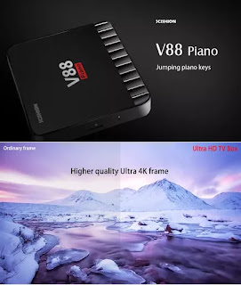 SCISHION V88 4GB 16GB